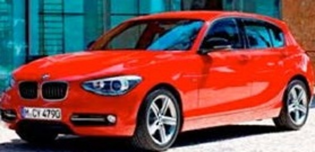 BMW 1 Series | 5 Star ANCAP Safety Rating