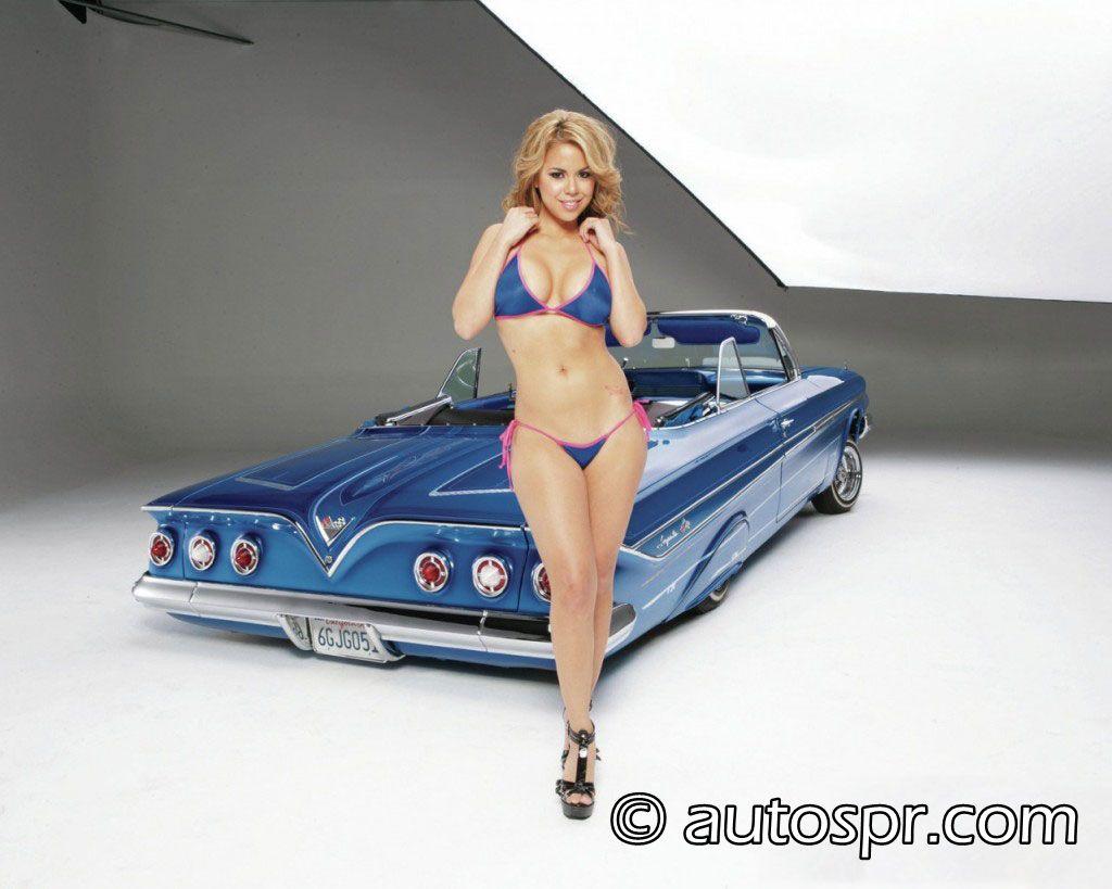 Chicas Y Autos Puerto Rico Chicas Sexys Y Lindas