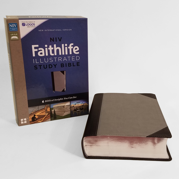 Download Faithlife Study Bible for Android - Appszoom