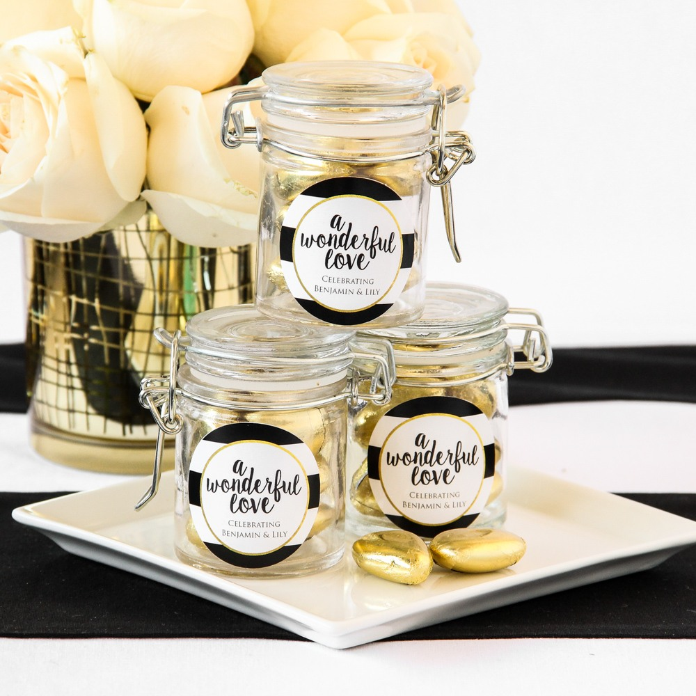 Mason Jars and More Mason Jars! – PaperCuts Invitation Design