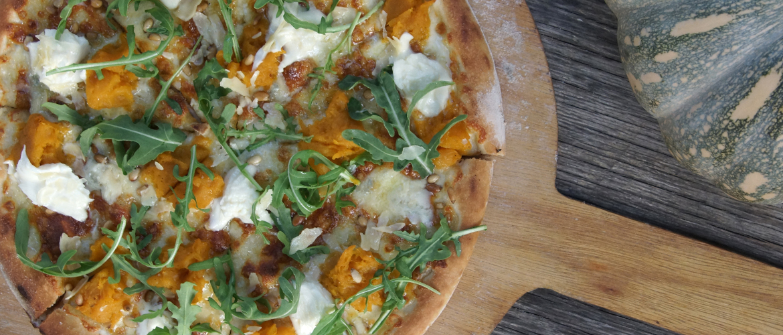 Callums-pumpkin-and-gorgonzola-wood-fired-pizza