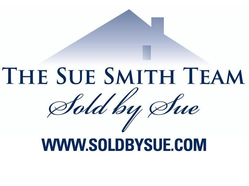 Sue smith team logo