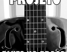 Project thumb blues guitar
