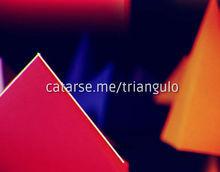Project thumb triangulo profile