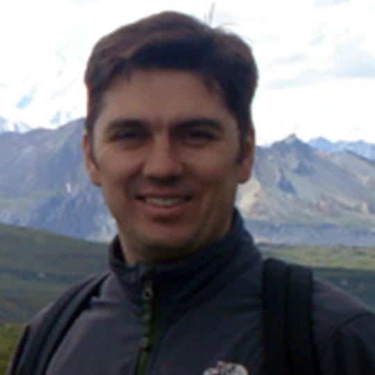 Jorge <span>Cuevas</span>