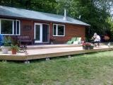 Northern Retreats - Buck Lake Cottage Rental #10