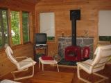 Bala Park Island Cottage