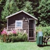 Twelve Mile Lake Cottage / Haliburton