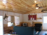 Lake Of The Woods Cabin Rentals