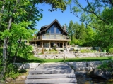 A private cottage on Pigeon Lake, Bobcaygeon, ON