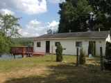 3 Bedroom on private lot w child friendly lakefront