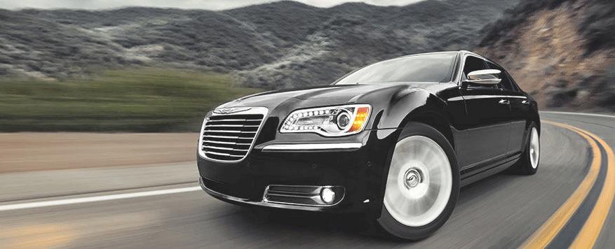 2014 Chrysler 300 Landing page Image