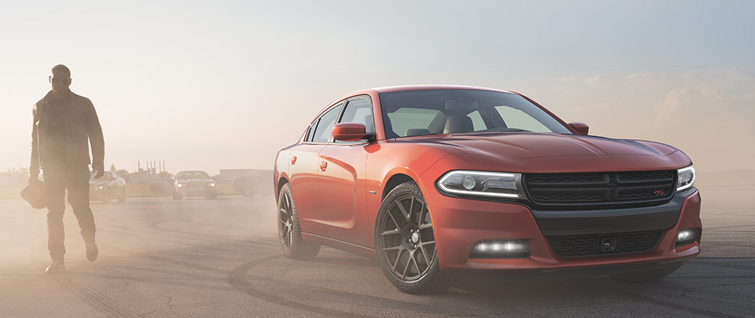 2015 Dodge Charger Landing page Image