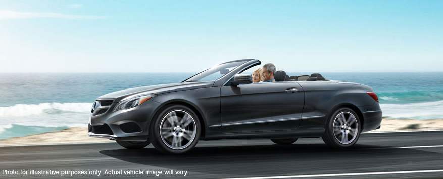 Mercedes benz e class cabriolet information and special for Mercedes benz euro motorcars germantown