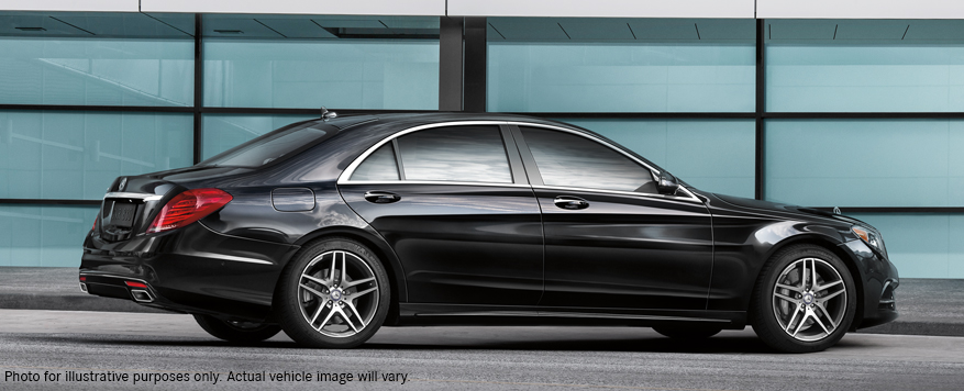 Mercedes benz s class sedan information and special offers for Euro motors bethesda md