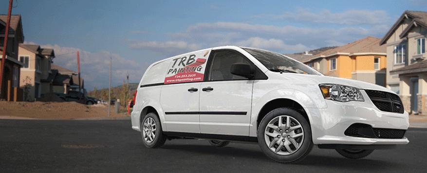 2014 Ram Cargo Van Landing page Image