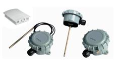 em4 Temperature sensors