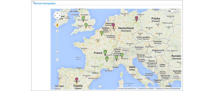 em4 web cartographie