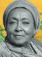 Edna Adan Ismail