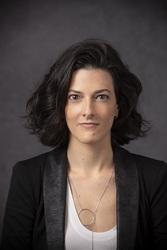 Cristina Fibe