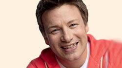Jamie Oliver já participou de mais de 10 séries de tele...