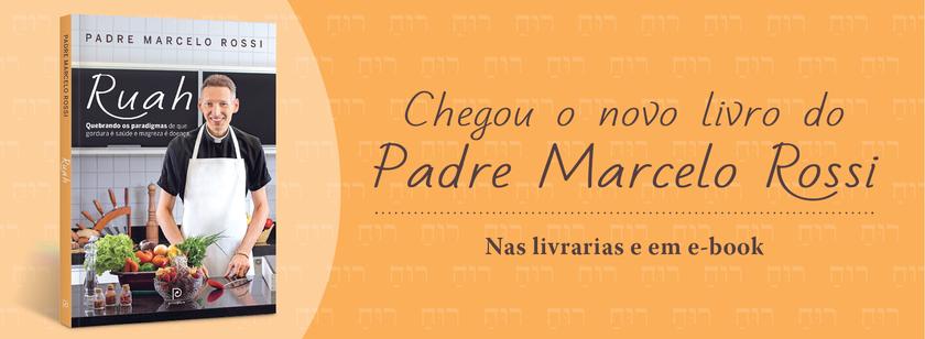 Ruah, de Padre Marcelo Rossi.