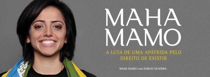 Maha Mamo