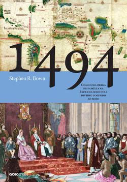 A história ensina que o descobrimento da América por Colombo, em 1492, trou...