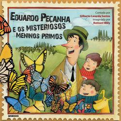 Eduardo Peçanha gosta de coleções incomuns. Entre as suas favoritas estão...