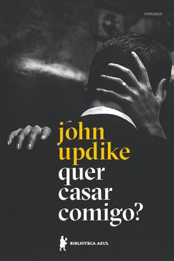 John Updike retratou como poucos os sonhos e conflitos da classe média ameri...