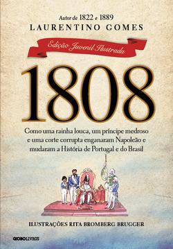 Para estimular os jovens leitores a se aventurarem pelo passado, a Globo Livr...