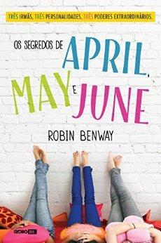 Durante o divórcio de seus pais, April, May e June descobrem ter adquirido p...