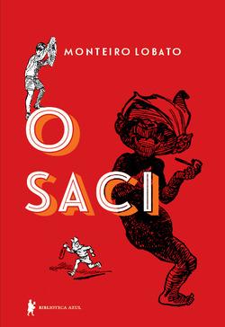 A Biblioteca Azul lança o terceiro título da coleção das obras de Monteir...