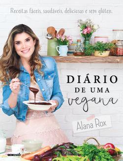 Alana Rox, filha de uma gaúcha e de um carioca, nascida e criada em Santa Ca...