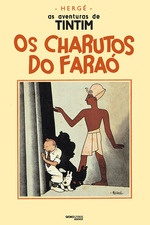 As aventuras de Tintim – Os charutos do faraó