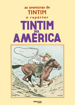 EmTintim na América, a dupla desembarca em Chicago para deter os homens de...