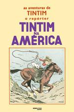 As aventuras de Tintim – Tintim na América