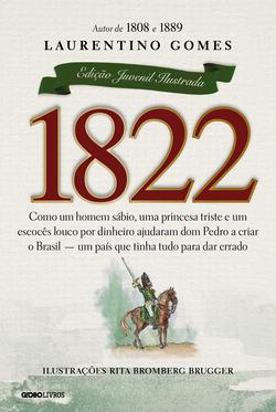 Laurentino Gomes apresentou a história do Brasil ao grande público de forma...