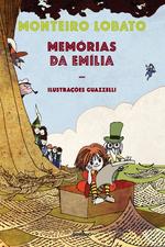 Memórias da Emília - Nova edição