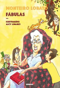 Globinho lança nova edição de Fábulas, de Monteiro Lobato, com novo proje...