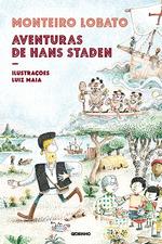 Aventuras de Hans Staden - Nova edição
