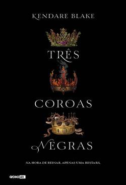 Três herdeiras da coroa, cada uma com um poder mágico especial. Mirabella �...
