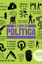 O livro da política - Novo formato e mesmo conteúdo