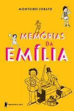 Memórias da Emília - Edição especial