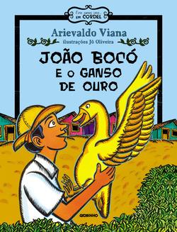 Com um jeito genuinamente brasileiro de apresentar grandes contos e fábulas ...