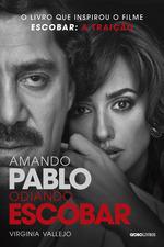 Amando Pablo, odiando Escobar: Edição capa do filme