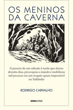UM RESGATE QUASE IMPOSSÍVEL QUE EMOCIONOU O MUNDO  Rodrigo Carvalho, autor...