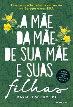 Nova edição do romance brasileiro sensação na Europa e nos EUA com capít...