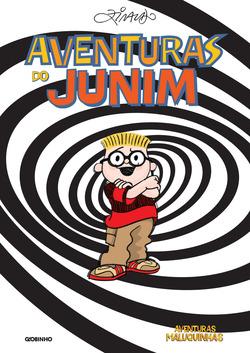Junte-se ao Junim e à Turma do Maluquinho em um livro reunindo suas aventura...