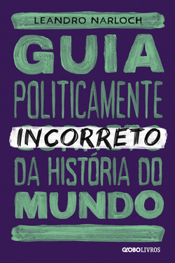 Continuação da temática do Brasil, só que agora sobre o mundo. Temas pol�...